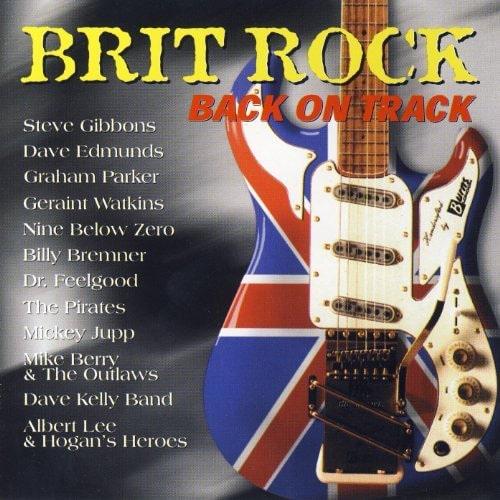 Brit Rock – Back On Track