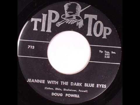 Doug Powell – Jeannie with the Dark Blue Eyes