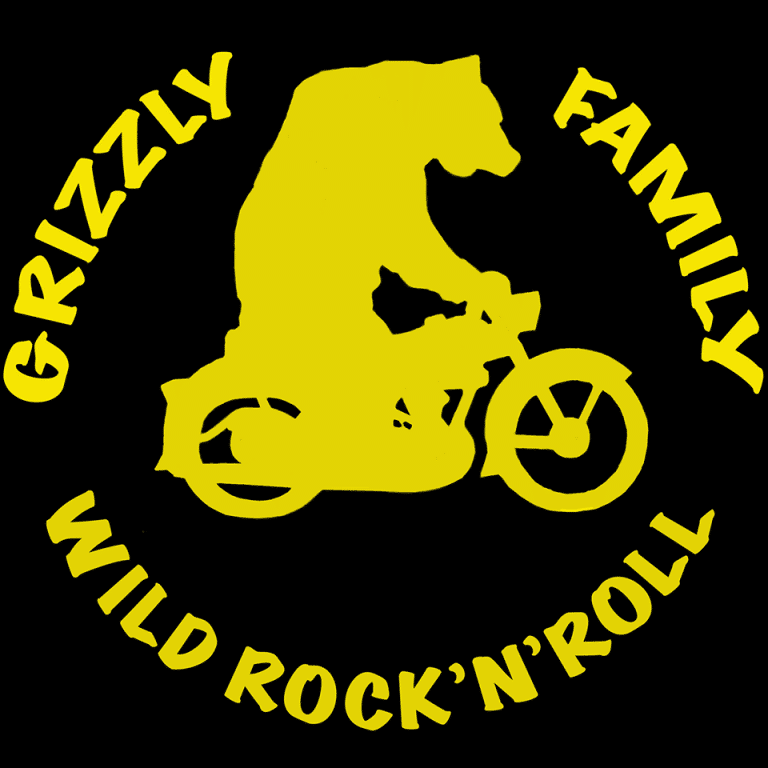 The Grizzly Family – Rockabilly of the mountains