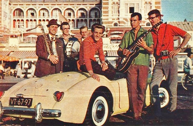 Pim Maas The Deutch Elvis