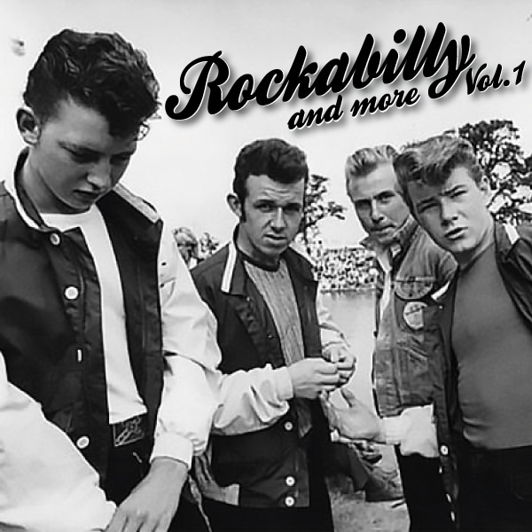 Rockabilly and more vol1
