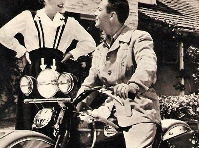 ROBERT TAYLOR CRAZY FOR SPEED