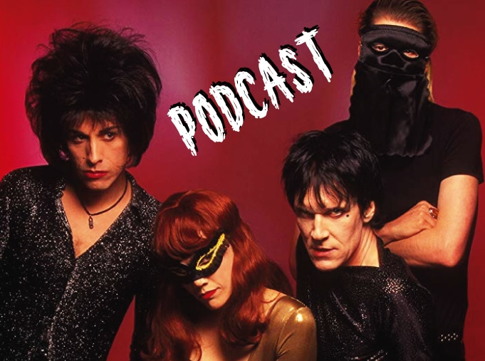 the cramps podcast | poison ivy lovers