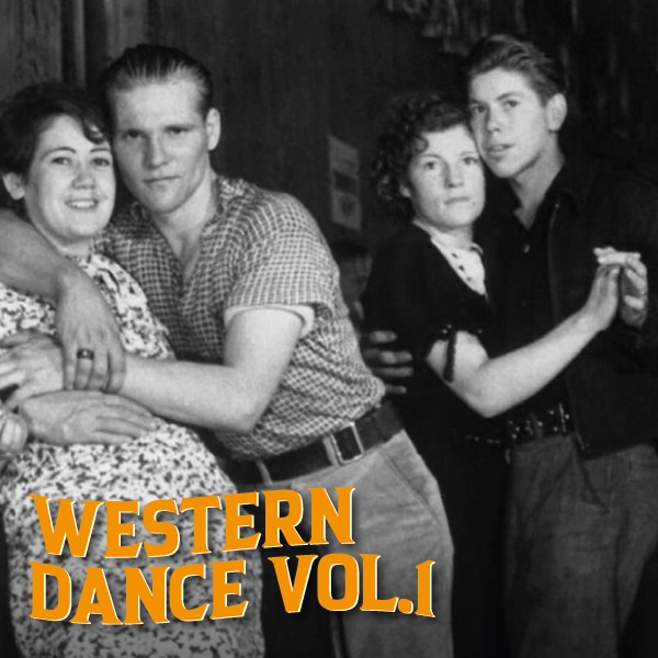 western dance vol 1 | poison ivy lovers