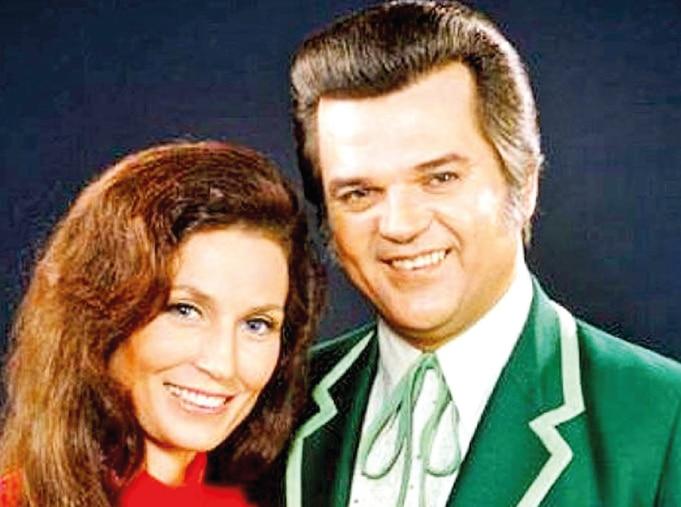 Country Tv Show Season 3 Episode 5 Conway Twitty And Loretta Lynn