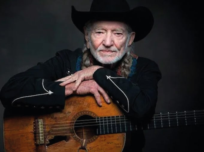 Country Tv Show Season 3 Episode 1 Willie Nelson