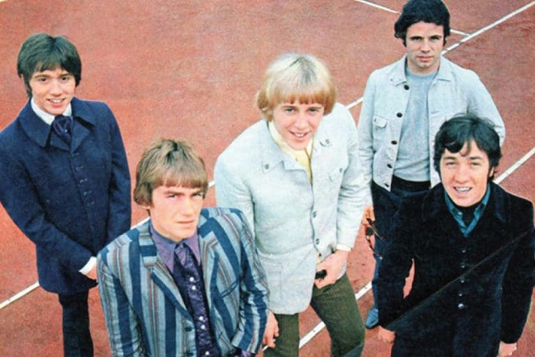 The Easybeats Live in Beat Club 1966