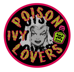 Poison Ivy Lovers